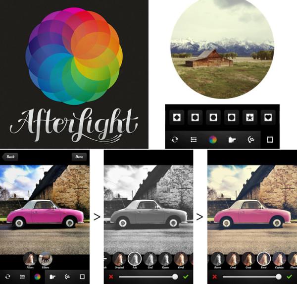 AfterLight-app-screen-1
