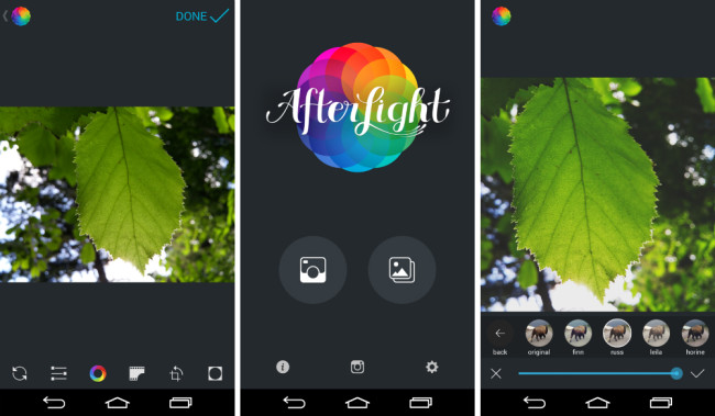 AfterLight-app-screen-2